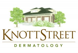 Knott Street Dermatology Logo