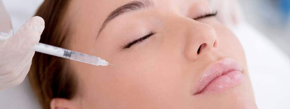 Dermal Filler Procedure Knott Street Dermatology