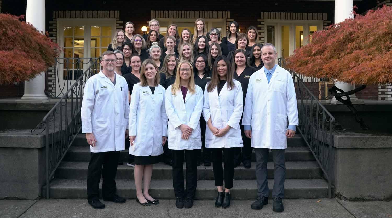 KSD team | Knott Street Dermatology | Skin Care Center | Portland Oregon