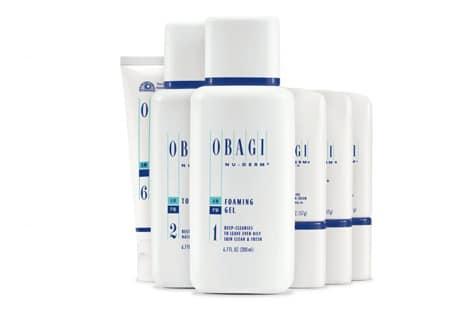 obagi product | Knott Street Dermatology | Skin Care Center | Portland Oregon