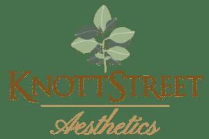 knott street aesthetics logo | Knott Street Dermatology | Skin Care Center | Portland Oregon
